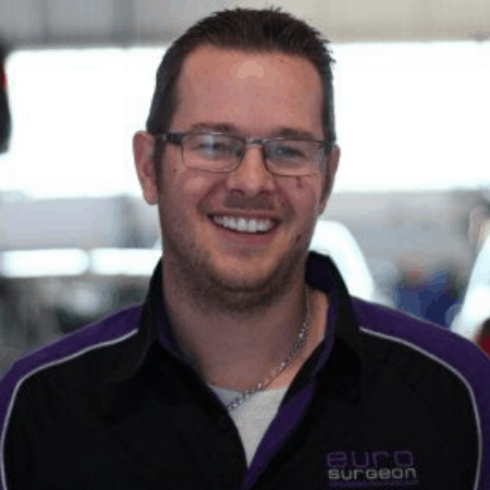 Brad McGregor