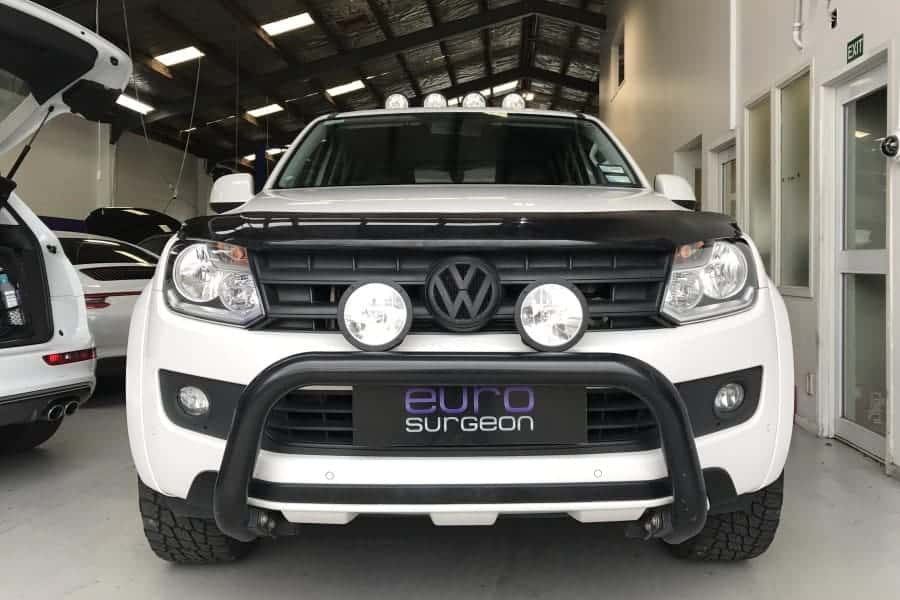 EUROSURGEON VW AMAROK