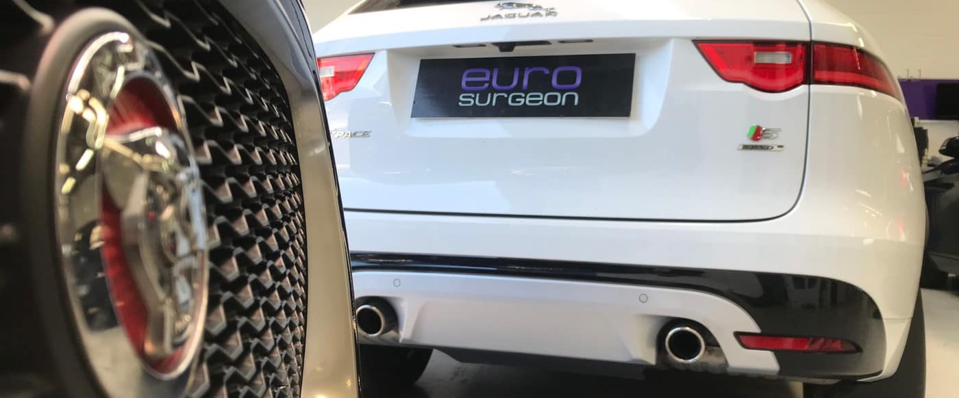 Fpace tuning