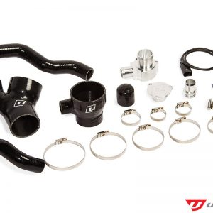 Unitronic Diverter Valve Relocation Kit for 2.0 TFSI