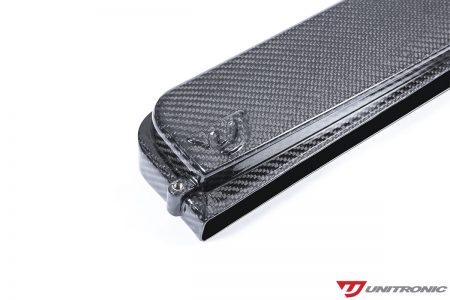 Unitronic Carbon Fiber Air Duct for 1.8/2.0 TSI Gen3 MQB
