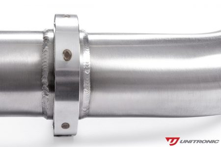 Unitronic Cat-Back Exhaust System for Mk7 GTI MQB