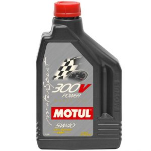Motul 300V Power Racing 5W40