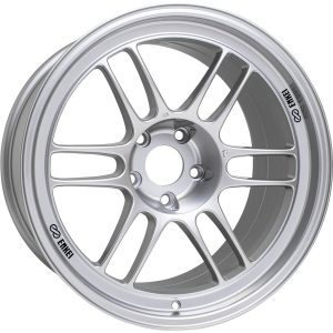 "Enkei RPF1 18"" 5x112 (Silver)"