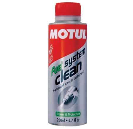 Motul Fuel System Clean Auto