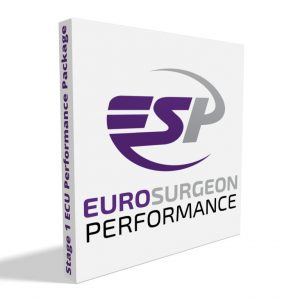 Stage 1 ECU Performance Package